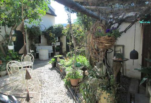 Hantam-Huis-Tuin