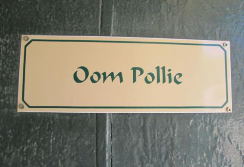 Oom-Pollie